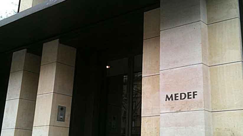 Le Medef veut mettre l'Agirc-Arrco au régime sec