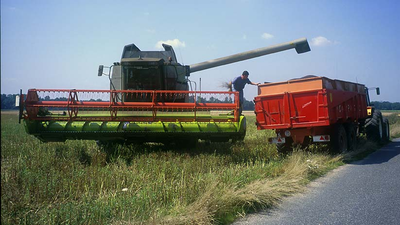 Les agriculteurs assurés de toucher plus de 800 euros par mois à la retraite
