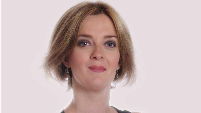 Stéphanie Cappe, fondatrice de SC Expertise Retraite